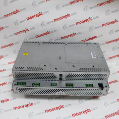 ABB PLC CS512 Analog Input BUR980009R1 New factory sealed
