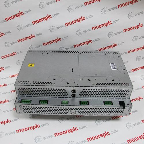 ABB PLC CS512 Analog Input BUR980009R1 New factory sealed