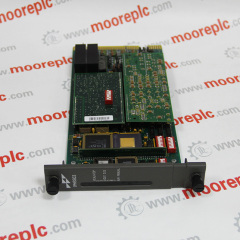 3HNA001625-001 | ABB | INTERFACE MODULE