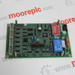 ABB PLC Analog Input SDCS-PIN-41A 3BSE004939R1 New factory sealed