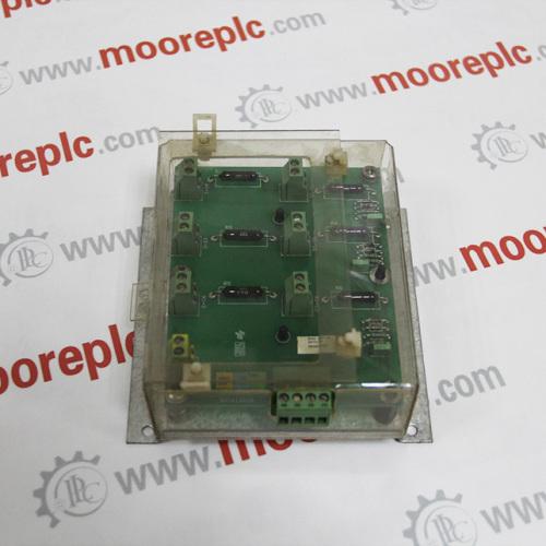 87TS01I-E GJR2368900R2550 | ABB | Control Module