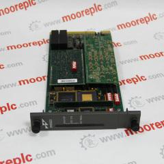 PPD113 AC 800PEC 3BHE023584R2634 | ABB | Servo Control System