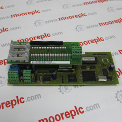 ABB AI810 PLC Communication Interface Module ABB AI810 3BSE008516R1 NEW