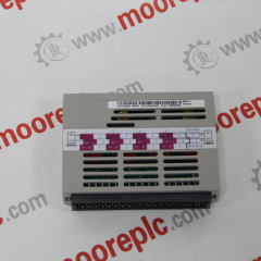 NEW // WESTING HOUSE 1C31129G03 Analog Output PLC Module