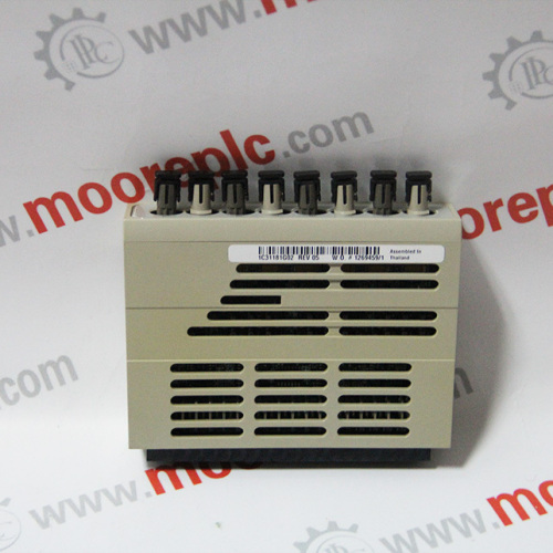 WESTINGHOUSE 1C31161G02 INPUT MODULE *NEW IN BOX*