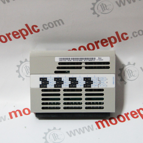WESTING HOUSE 1C31166G01 INK CONTROLLER INPUT MODULE *NEW*