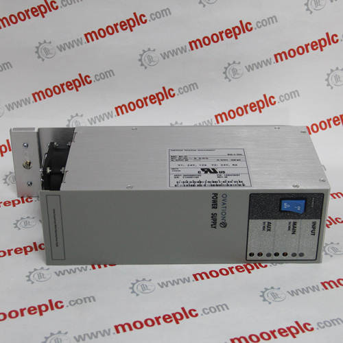 Westinghouse 1C31116G04 Sequence of Events Contact Input PLC Module