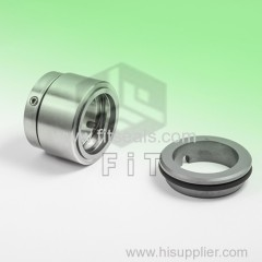 SIHI PUMP STERLING GNZ MECHANICAL SEAL. STERLING GNZ SEALS