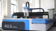Laser cutting sheet metal processing equipment