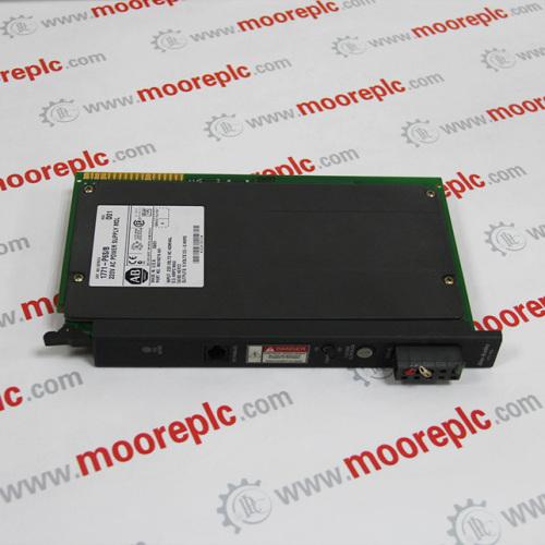 T3310 | ICS TRIPLEX | Analog Input Module