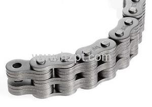 Leaf chain BL622 BL623 BL634 BL644 BL646 BL666 BL688 For Forklift Truck Lifter