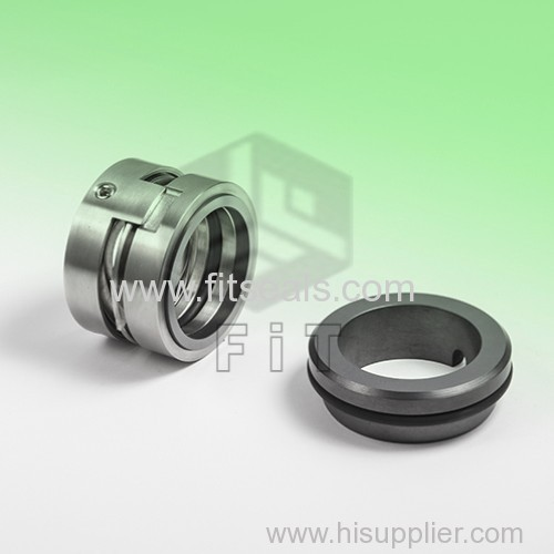AES W07DM Mechanical Seals. Replace Vulcan Type 1677 Seals