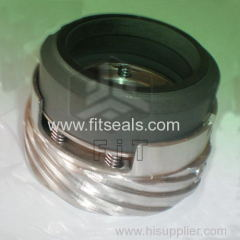 Burgmann M7N Wave Spring Seals. AES W07DM Mechanical Seal