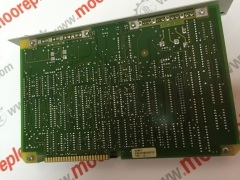 HONEYWELL 10316/1/1 HBD backplane for non-redundant I/O