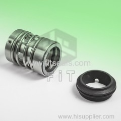 O-ring Mechanical Parallel Spring Seal . type 250 seals . pillar mechanical seals