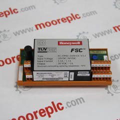 HONEYWELL MC-TA0Y22 51204172-175 PLC POWER SUPPLY MODULE 24 VAC 3 AMP