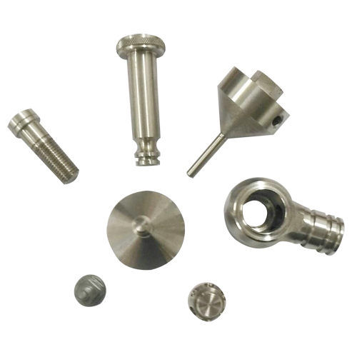 Stainless Steel Part s