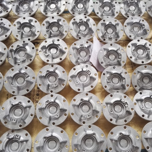 cnc machined aluminium machining parts