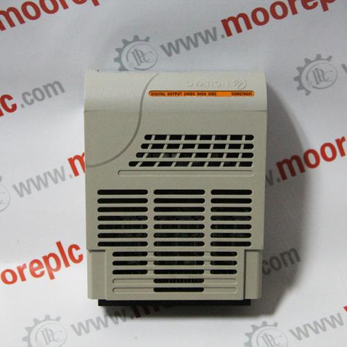 Emerson KJ3001X1-CB1 12P1985X062 Input Card 8 Channels Module