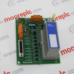 HONEYWELL 8C-TAIMA1 INTERFACE PLC CONTROL BOARD CIRCUIT