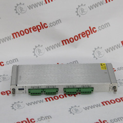 Bently Nevada POWER SUPPLY MODULE (3500/15-02-02-00)