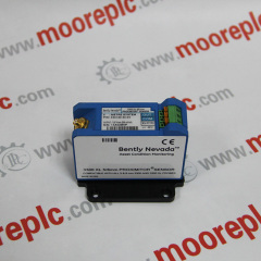 MODULE PROTECTION SURVITESSE BENTLY NEVADA REF: 3500/53-03-01