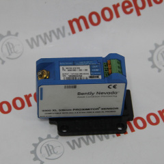 BENTLY NEVADA 3500/22-01-01-02 Interface Module