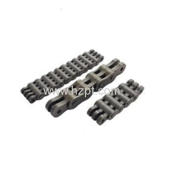 Leaf chain LL2022 LL2044 LL2066 LL2088 For Forklift Truck Lifter