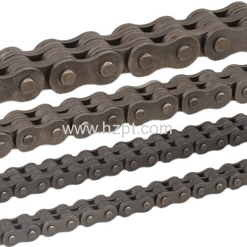 Leaf chain LL1022 LL1044 LL1066 LL1088 For Forklift Truck Lifter