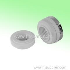 JOHN CRANE TYPE 10T Teflon bellow Mechanical Seal