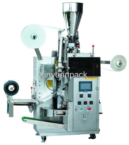 Very populer black tea packaging machine price in China
