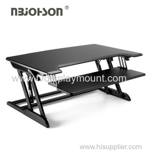 Modern Folding Height Adjustable Laptop