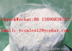 98% Raw Steroid DHT Powder For Bodybuilding Supplement
