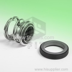 FBD elastomer bellow mechanical seals.