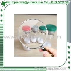 Polypeptide Lyophilized Powder 2mg/Vial Sermorelin Acetate