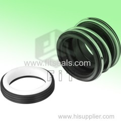 Vulcan 1520 Rubbe seals. AES BP02 Seals
