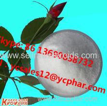 Raw Material Anti Estrogen Steroids Letrazole / Femara Anti Estrogen Steroids Powder