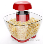1200w new design household hot air popcorn maker