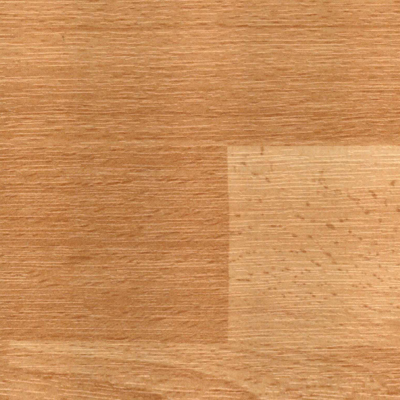 Classic Oak Wood Look Carb2 Water-Resistant High Gloss Laminate Flooring