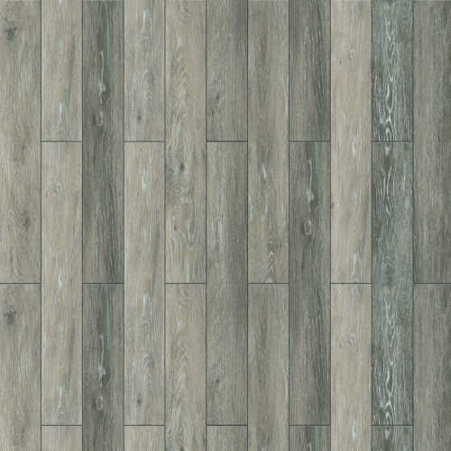 12mm EPA Waterproof Wide Plank Laminate Flooring with WAX