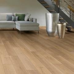 100% Virgin Waterproof Wood Look WPC Vinyl Flooring