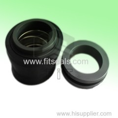 Vulcan Type 17B Seals. AES BHCH Seals For Alfa Laval LKR Series Pumps