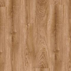 4mm Waterproof Oak Wood Look PVC Click Luxury Vinyl Tile Flooring LVT Floor