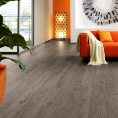 100% Virgin E1 Waterproof PVC Click WPC Vinyl Flooring