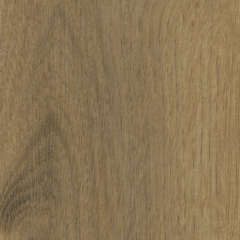 Trend Oak Collection Waterproof SPC Vinyl Flooring with V-GROOVE Paint