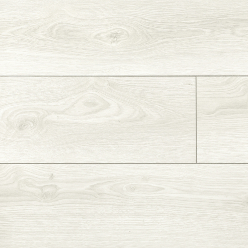 High Gloss Waterproof White Wood Look PVC Click LVT LVP Vinyl Flooring