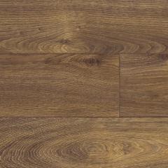 Unilin Click Rigid Core Waterproof SPC Vinyl Flooring with Oak Wood Grain Surface