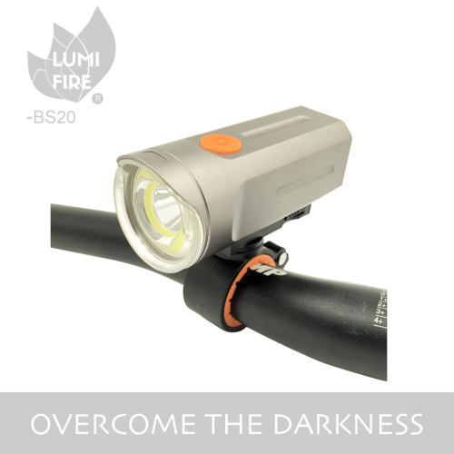2018 New 500LM Bicycle Light