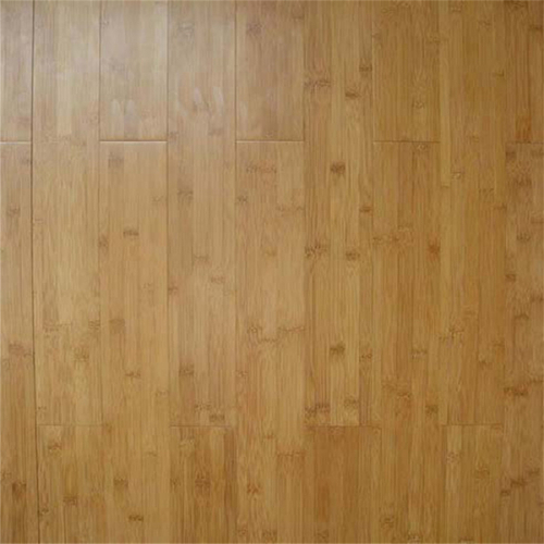 Luxury AC3/AC4 Brown HDF 12mm Thickness Bamboo Laminate Flooring