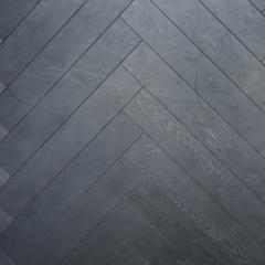 100% Virgin Carb2 Waterproof PVC Click WPC Vinyl Flooring - Herringbone Collection